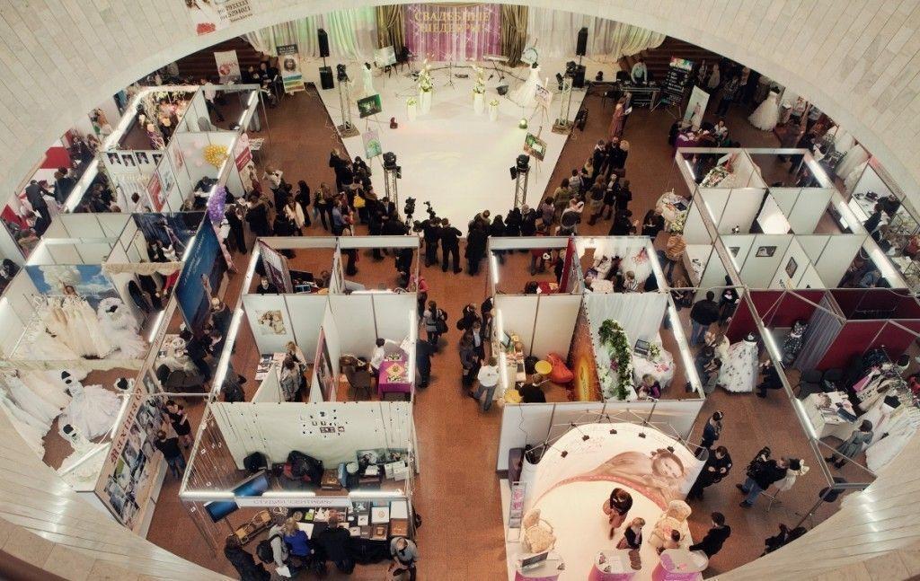 В Набережных Челнах пройдет выставка-ярмарка свадебных товаров и услуг Закамского региона
