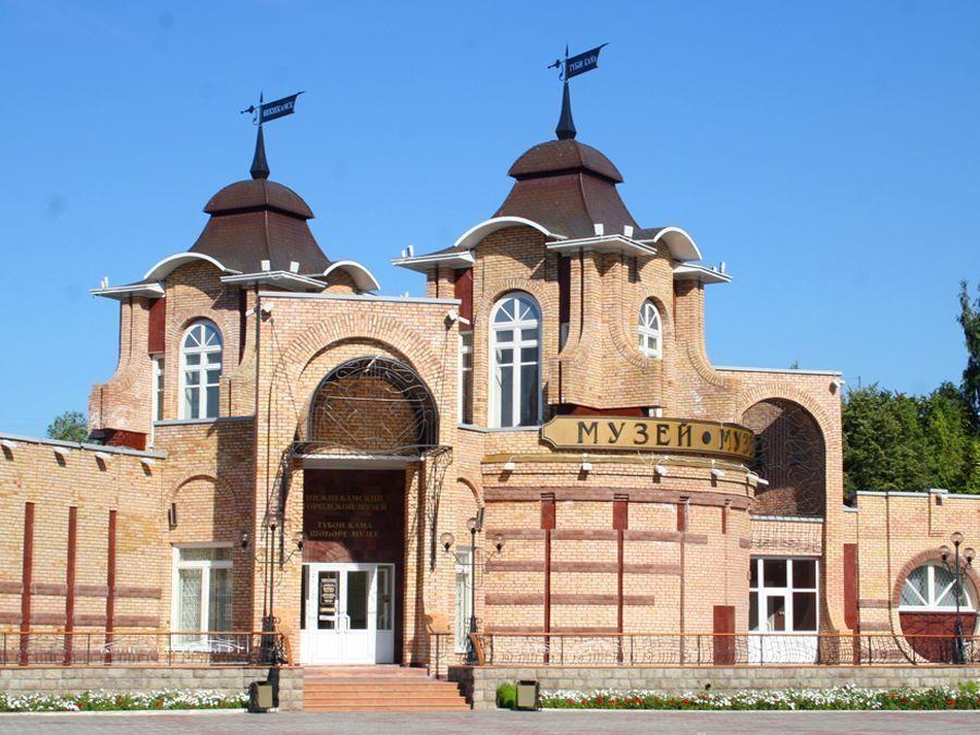 В Нижнекамске пройдет акция «Ночь в музее»