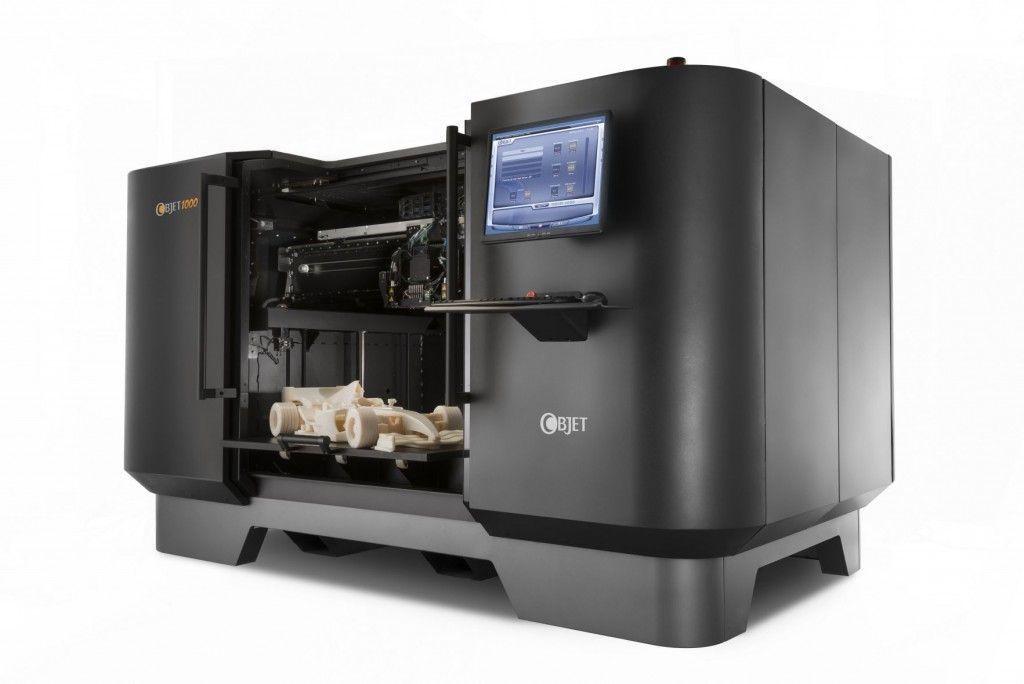 В России научились печатать зубы на 3D-принтере
