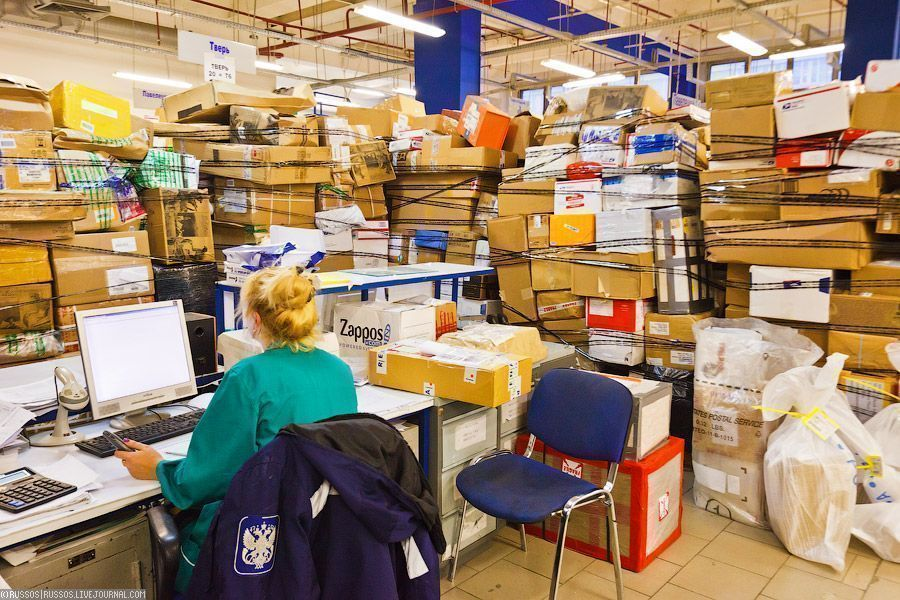 Российские почтальоны будут получать больше