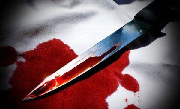 Пенсионерка в Казани ударила ножом соседку