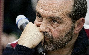 Виктор  Шендерович оштрафован на 1 млн рублей за оскорбление главы «Единой России»