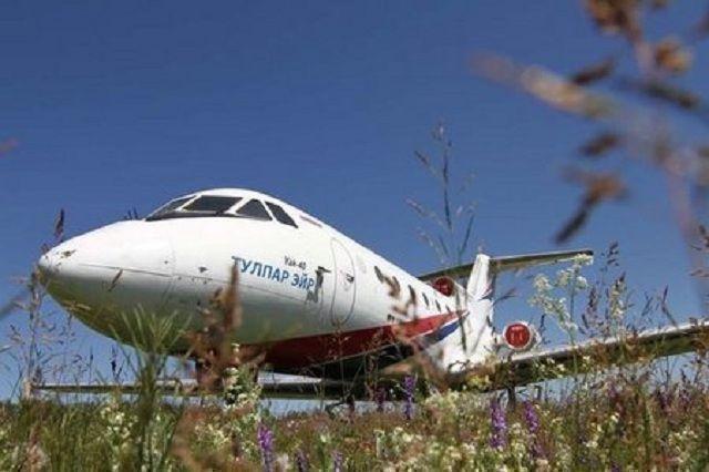 Росавиация аннулировала сертификат еще одной татарстанской авиакомпании