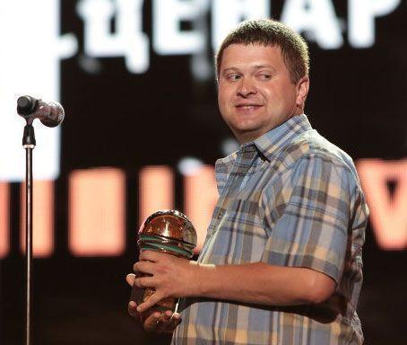 Денис Осокин получил престижную премию за сценарий к фильму «Небесные жены луговых мари»