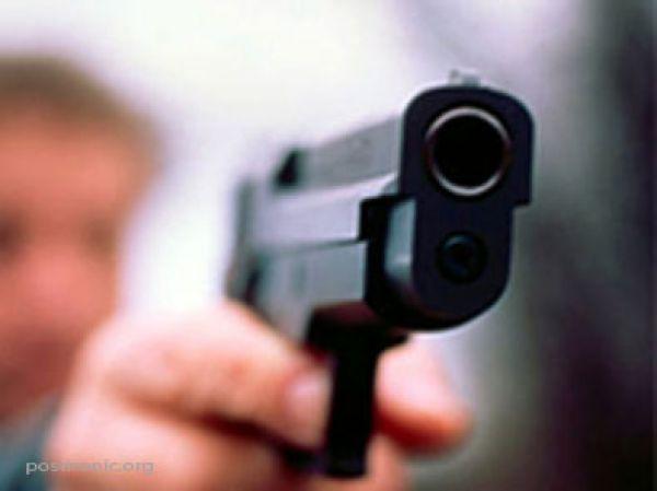В Татарстане мужчина расстрелял продавщицу из пневматического пистолета