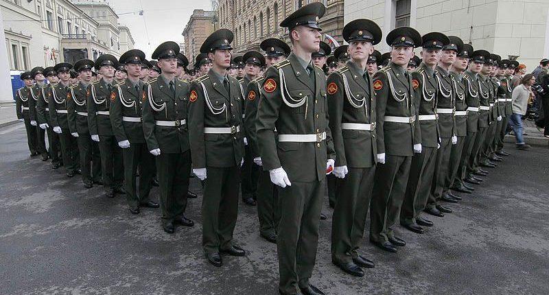 В России появилось ещё одно силовое ведомство