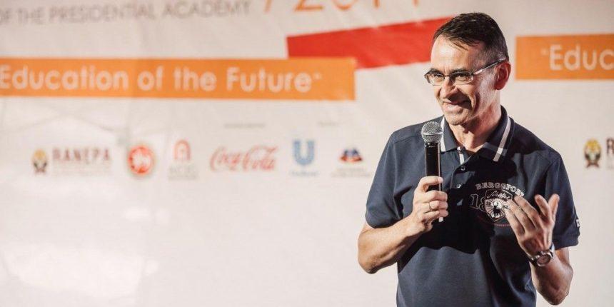 Под Казанью завершил работу форум «Летний кампус президентской академии: территория возможностей»