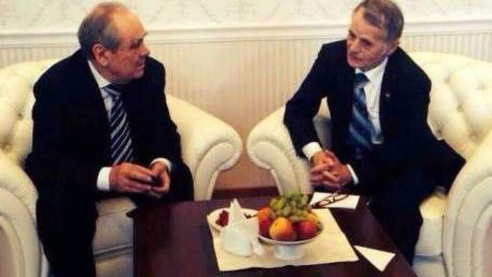 Шаймиев: Татарстан продолжит сотрудничество с Крымом после референдума