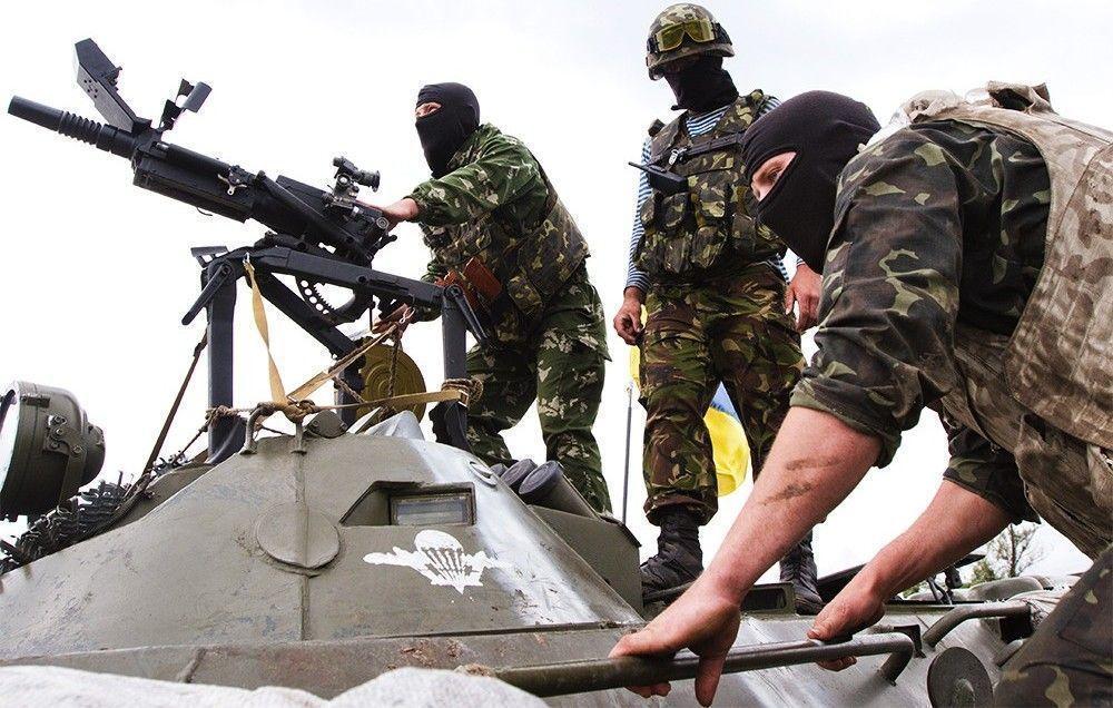 СКР: более 1,7 тысячи человек признаны потерпевшими по делу о событиях на Украине