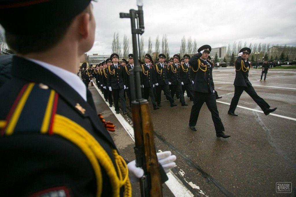 Стала известна программа празднования Дня Победы в Чистополе