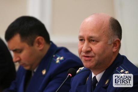Прокуратура Татарстана выявила нарушения в Дербышкинском интернате