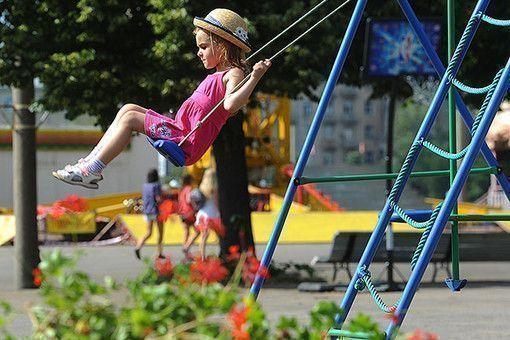В Татарстане ожидается потепление - Гидрометцентр