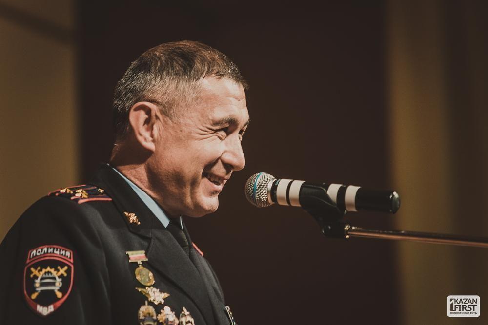 Глава ГИБДД РТ Рифкат Минниханов: «Меньше пить не стали»