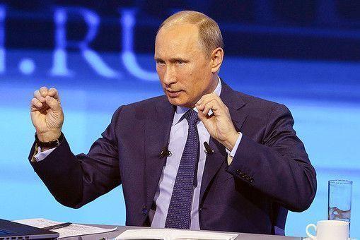 Путин: построить мост через Керченский пролив нужно быстро и экономно