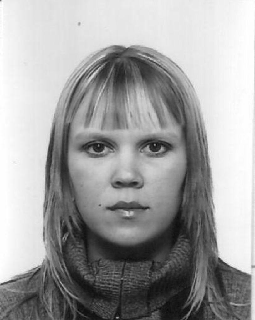 МВД: без вести пропала жительница Набережных Челнов