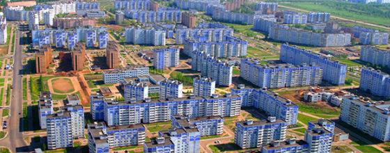 Власти Нижнекамска обещают найти деньги, чтобы воплотить лучшие 10 идей к юбилею города