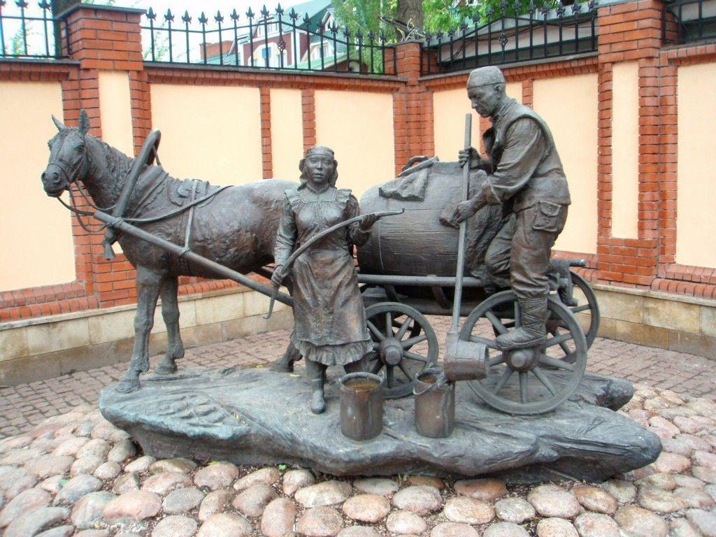 Отключение воды планируется сегодня в Советском районе Казани