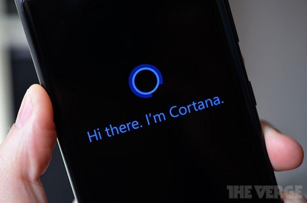 Microsoft представила Windows Phone 8.1 с голосовым ассистентом Cortana