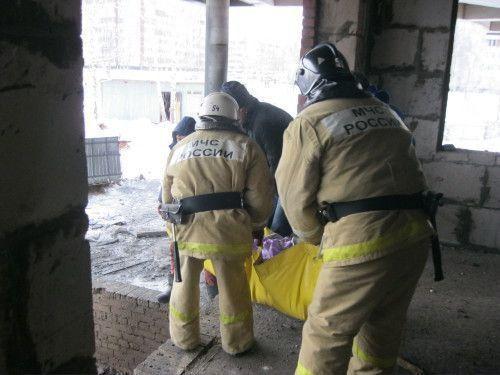 Виновный в гибели рабочих на стройке в Набережных Челнах получил условный срок
