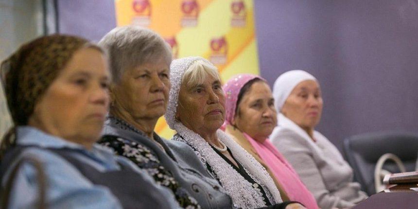 «Если в Татарстане в скором времени не примут закон о «детях войны», то через пару лет их найдут только как антиквариат»