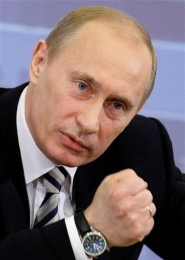 Владимир Путин подписал закон о запрете рекламы абортов