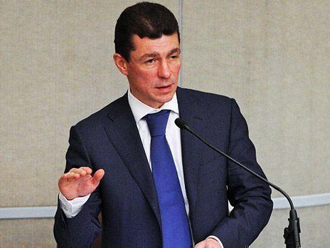 Материнский капитал к 2017 году составит почти полмиллиона рублей - министр труда Топилин