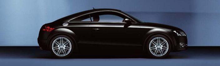 В Казани столкнулись «Audi TT» и «Лада четырнадцатой модели»