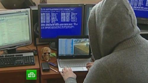 Хакеры ограбили челнинский банк