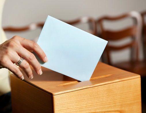 Выборы дня выборов