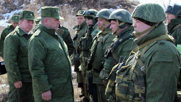 Воинские части Поволжья проверят на боеготовность