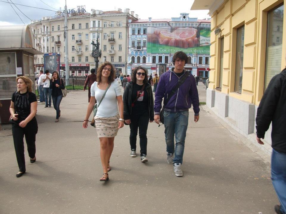 Казань заняла первое место в РФ по числу студентов на душу населения