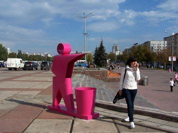 В Казани пройдет архитектурный фестиваль «Архстоун», который откроет художник и дизайнер Андрей Люблинский