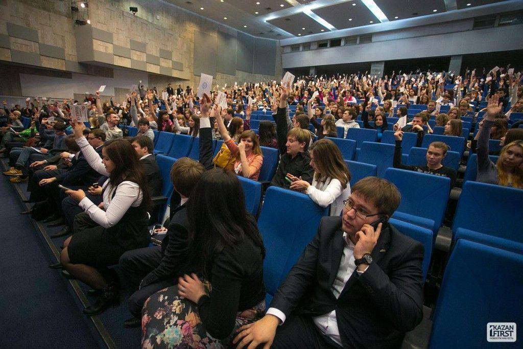 Поднятие рук заменили тайным голосованием