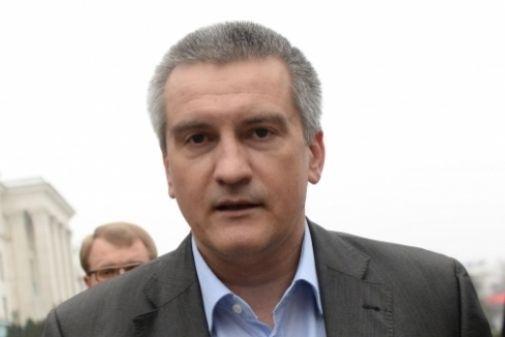 С рабочей поездкой в Татарстан прибудет глава Крыма Сергей Аксенов