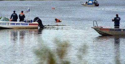 МЧС: В Набережных Челнах водолазы достали из воды тело мужчины
