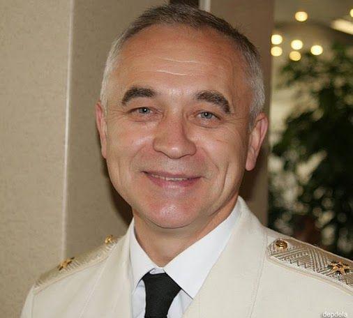 Власти Москвы извинились перед семьёй контр-адмирала Вячеслава Апанасенко