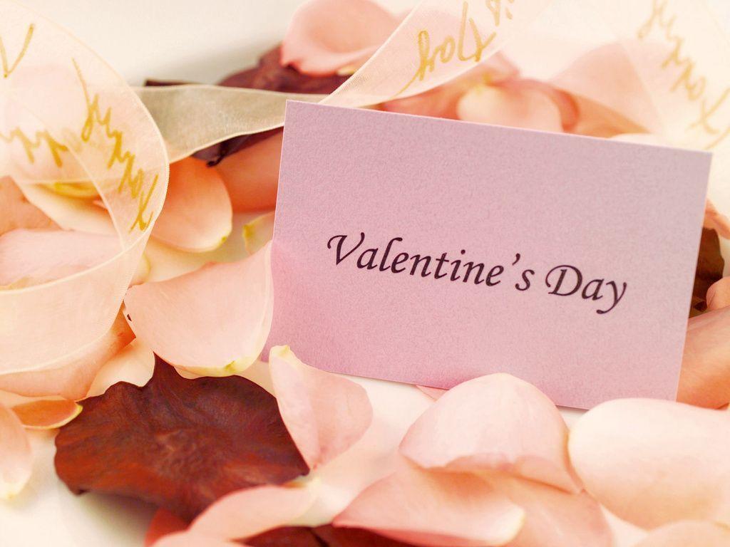 Как отметить День Святого Валентина в Челнах?