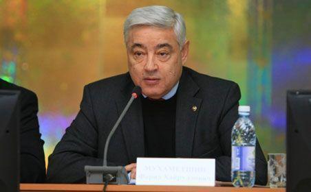 Фарид Мухаметшин примет участие в сессии конгресса Совета Европы в Страсбурге