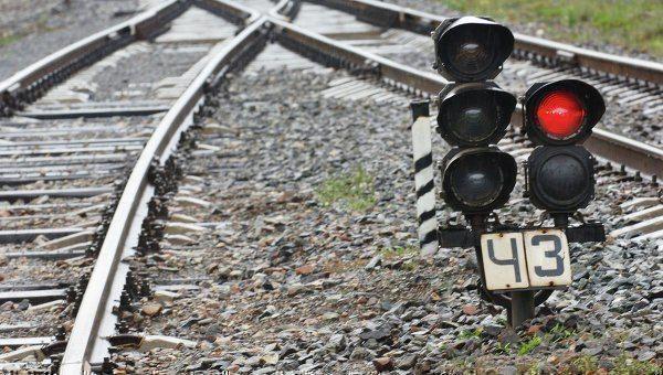 14-летняя девочка получила ожог 80% тела, фотографируясь на железнодорожных путях