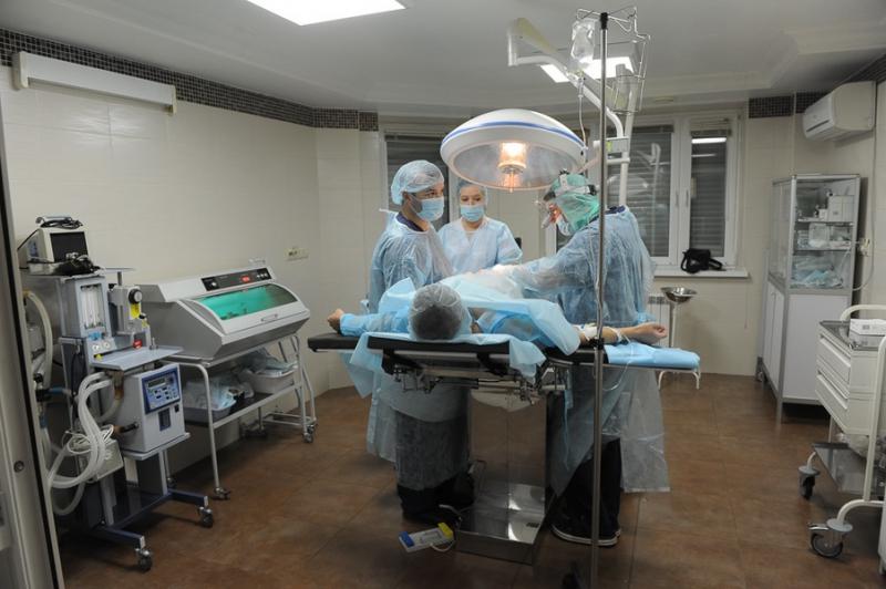 რომელ კლინიკაში აქვს ოპერაცია penis გაფართოების