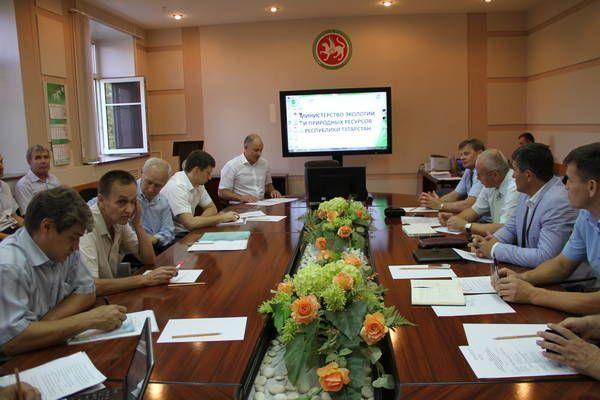 Минэкологии РТ: предприятие по переработке отходов построит в Челнах московская компания