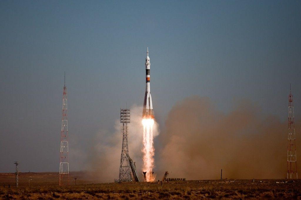 День авиации и космонавтики отмечается в мире