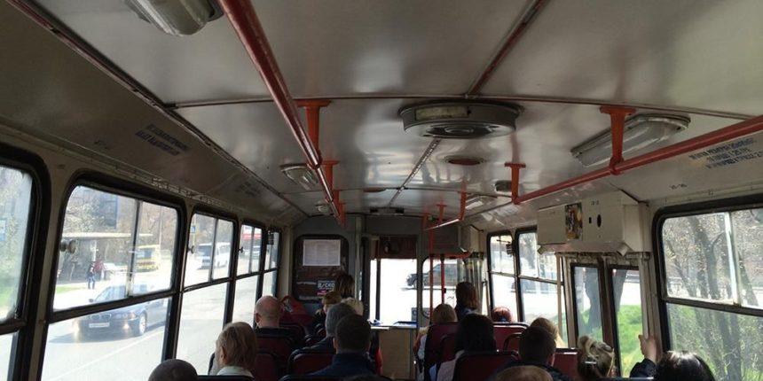Ялта. Троллейбус, канатная дорога, Ай-Петри и «Ласточкино гнездо»