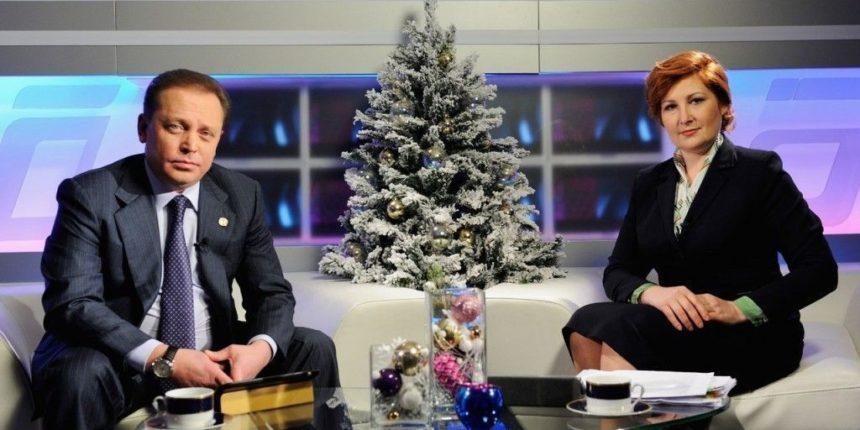 Мэр Нижнекамска Айдар Метшин об итогах года: Столько денег город не получал с советских времен