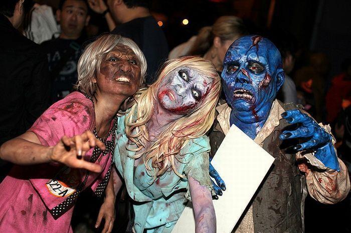 Где взять костюм на вечеринку «Хэллоуин» в Набережных Челнах