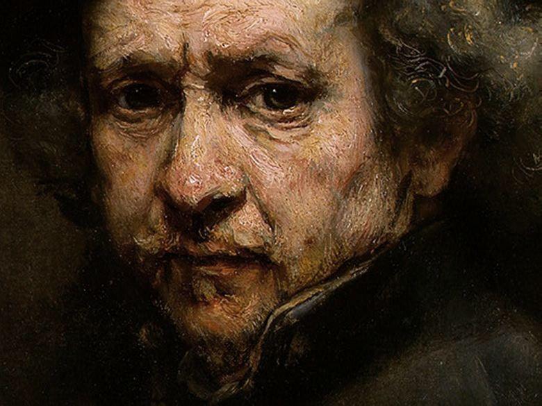 Украденная 15 лет назад Картина Рембрандта найдена во Франции