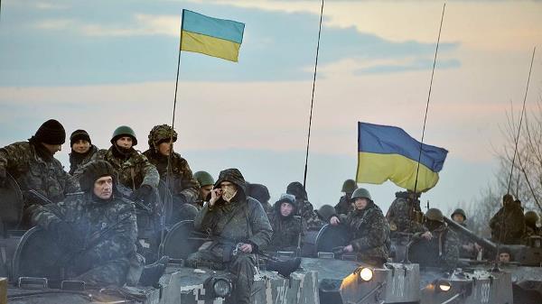 На Украине призвали привести войска в военную подготовленность в протест на учения «Запад-2017»