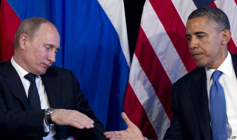 Песков: президенты России и США  общаются на «ты»