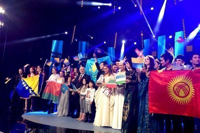 Госсовет РТ поддержал идею проведения «Тюрквидения» в Казани