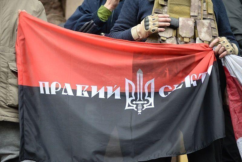 МВД Украины - «Правому сектору»: время на сдачу оружия вышло